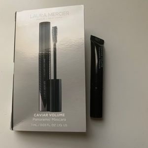 NEW Laura Mercier Caviar Volume Mascara